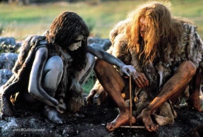 1981 ♢ la guerre du feu (cinéma) | la Lucarne ·