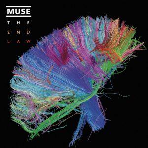 Pochette de The 2nd Law, 6ème album de Muse